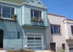 Pre Foreclosure in San Francisco 94127 MANGELS AVE - Property ID: 1205803903