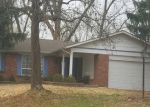Pre Foreclosure in Maryland Heights 63043 REDFOX CT - Property ID: 1205827992