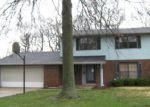 Pre Foreclosure in Belleville 62223 MYRTLEWOOD DR - Property ID: 1205861255