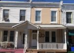 Pre Foreclosure in Philadelphia 19132 N SYDENHAM ST - Property ID: 1206013685