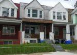 Pre Foreclosure in Philadelphia 19142 S 61ST ST - Property ID: 1206079824
