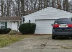 Pre Foreclosure in Olmsted Falls 44138 GREENBRIAR DR - Property ID: 1206377641