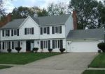 Pre Foreclosure in Westlake 44145 PRINCE CHARLES AVE - Property ID: 1206483183
