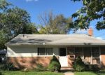 Pre Foreclosure in Clawson 48017 HENDRICKSON BLVD - Property ID: 1206528747