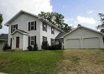 Pre Foreclosure in Marshall 56258 N 6TH ST - Property ID: 1207127445