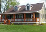 Pre Foreclosure in White Pigeon 49099 E HOTCHIN AVE - Property ID: 1207167296