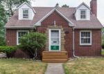 Pre Foreclosure in Lansing 48910 SUNNYSIDE AVE - Property ID: 1207196656