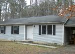 Pre Foreclosure in Lusby 20657 ROUSBY HALL RD - Property ID: 1207317530