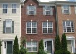 Pre Foreclosure in Frederick 21702 EMERSON DR - Property ID: 1207326734