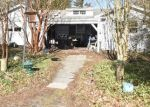 Pre Foreclosure in Salisbury 21801 RIVERSIDE DRIVE EXT - Property ID: 1207328479