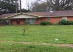 Pre Foreclosure in Campti 71411 RAPHIEL ST - Property ID: 1207410378