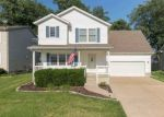 Pre Foreclosure in Davenport 52806 CRESTHILL DR - Property ID: 1207963992