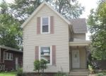 Pre Foreclosure in South Bend 46615 PLEASANT ST - Property ID: 1208045441