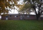 Pre Foreclosure in Greenfield 46140 N 600 E - Property ID: 1208134346