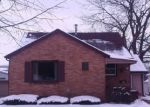 Pre Foreclosure in Spring Valley 61362 W SAINT PAUL ST - Property ID: 1208156692