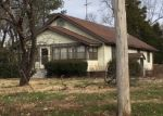 Pre Foreclosure in Mounds 62964 OLIVE BRANCH RD - Property ID: 1208159761