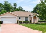 Pre Foreclosure in Palm Coast 32164 PACIFIC DR - Property ID: 1208640655