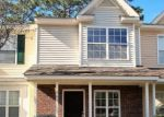 Pre Foreclosure in Summerville 29483 ELM HALL CIR - Property ID: 1208710282