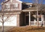 Pre Foreclosure in Brighton 80602 E 166TH DR - Property ID: 1208785170