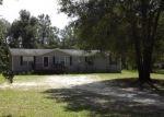 Pre Foreclosure in Bronson 32621 NE 89TH TER - Property ID: 1209495125