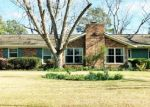 Pre Foreclosure in Dothan 36301 S PARK AVE - Property ID: 1209572208