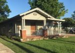 Pre Foreclosure in Ardmore 73401 B ST SW - Property ID: 1210023323