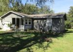 Pre Foreclosure in Tahlequah 74464 E SHAWNEE ST - Property ID: 1210029462
