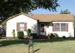 Pre Foreclosure in Lawton 73505 NW 31ST ST - Property ID: 1210034727