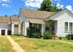Pre Foreclosure in Lawton 73501 SW A AVE - Property ID: 1210035599