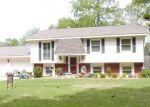Pre Foreclosure in Blackwell 74631 WILDWOOD LN - Property ID: 1210066247