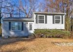 Pre Foreclosure in Durham 27703 WESKER CIR - Property ID: 1210338680
