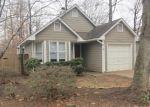 Pre Foreclosure in Greensboro 27455 KING EDWARD CT - Property ID: 1210399552