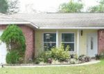 Pre Foreclosure in Valrico 33594 ROLLING CIR - Property ID: 1210562479