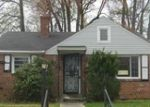 Pre Foreclosure in Hyattsville 20784 73RD AVE - Property ID: 1210649636
