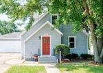 Pre Foreclosure in Belvidere 61008 W MENOMONIE ST - Property ID: 1210775327
