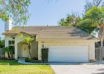 Pre Foreclosure in Corona 92880 FALLBROOK DR - Property ID: 1211445430