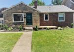 Pre Foreclosure in Canton 44708 CLARENDON AVE NW - Property ID: 1211607486