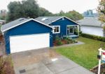 Pre Foreclosure in Novato 94947 DIABLO AVE - Property ID: 1212320957