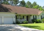 Pre Foreclosure in Havelock 28532 WAR ADMIRAL DR - Property ID: 1212697605