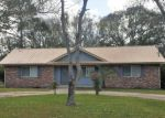 Pre Foreclosure in Starke 32091 WOODLAWN ST - Property ID: 1212707680