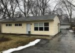 Pre Foreclosure in Markham 60428 TRUMBULL AVE - Property ID: 1212788260