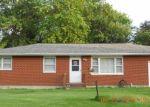 Pre Foreclosure in West Point 52656 FAIRLANE DR - Property ID: 1213379528