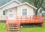 Pre Foreclosure in Cedar Rapids 52402 12TH ST NE - Property ID: 1213389606