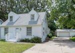 Pre Foreclosure in Cedar Rapids 52402 34TH ST NE - Property ID: 1213398352