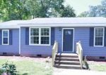 Pre Foreclosure in Wendell 27591 BEEFEATER LN - Property ID: 1213868301