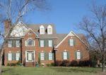 Pre Foreclosure in Wilson 27896 EAGLE FARM DR N - Property ID: 1213907734