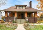 Pre Foreclosure in Earlville 60518 S OTTAWA ST - Property ID: 1213909476