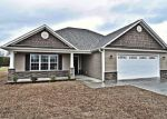 Pre Foreclosure in New Bern 28562 BETTYE GRESHAM LN - Property ID: 1213978682