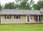 Pre Foreclosure in Hilliard 43026 CIRCLE DR - Property ID: 1214090353