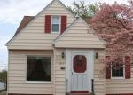 Pre Foreclosure in Cleveland 44125 E 114TH ST - Property ID: 1214105241